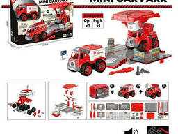 Конструктор с инструментами батар. LM9038-1/2 (Конструктор с инструментами батар. .. .