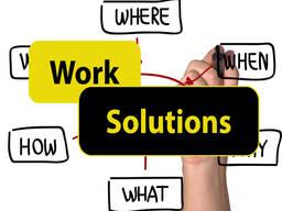 Консультации и помощь в получении всех документов для успешн