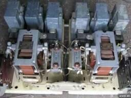 Контактор 2КМ 2374-46М4