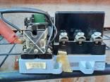 Контактор 63а 220v/dc - фото 3