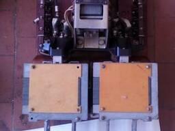 Контактор К1321 У4 400А цепь управления 220в