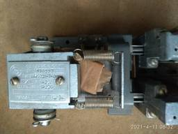 Контактор КМ2221-7 М4