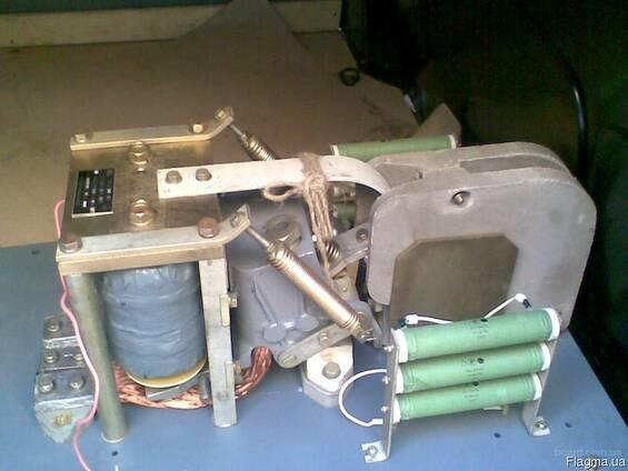 Контактор КП 207(2500А) Новый