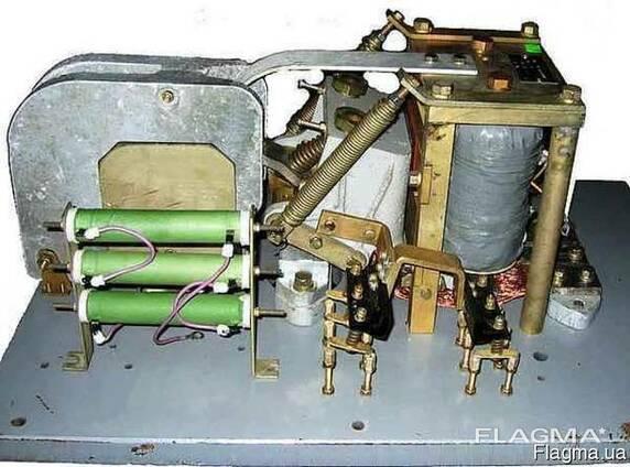 Контактор КП-207 ( КП-7 )