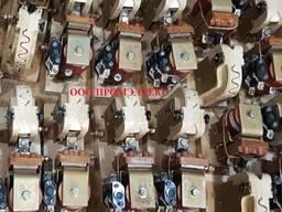 Контактор Кпп-113, контактор Кпп-114, контактор Кпдз-113