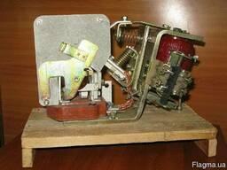 Контактор КПВ 604(250А) Контактор КПВ