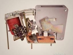 Контактор КПВ 605