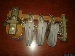 Контактор кт 6022, 23, 33, 32, ктп 6023, 22, 33, производитель.