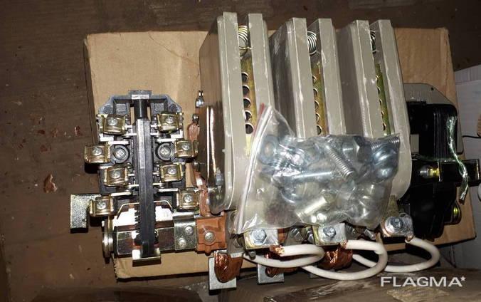 Контактор КТ 6033-220в, КТ 6033-380в.