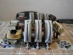 Контактор КТ-6033. 250А. Катушка 380В и 220В
