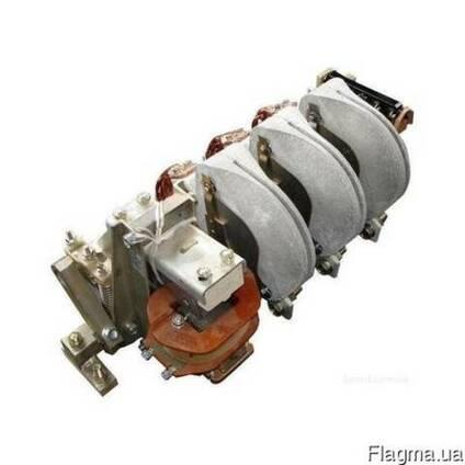 Контактор КТ-6053(630А). Контактор серии КТ 6000