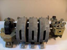 Контактор КТ 7023 160А (с катушкой управления 380В, 220В, 110В)