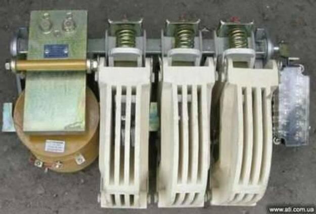 Контактор КТП 6053МБ,630а