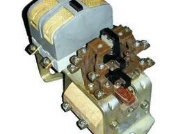Контактор МК 1-20 контактор МК - фото 1