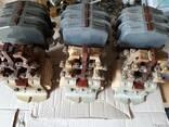 Контактор МК 1-30 (110-220в) - фото 1