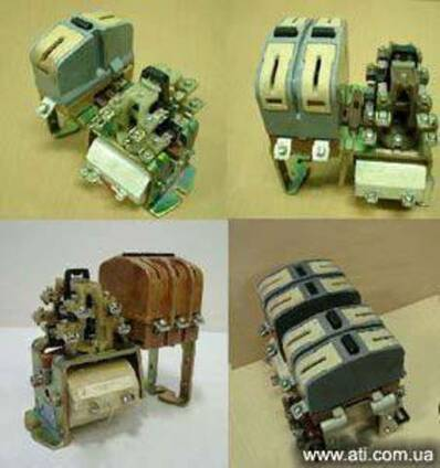 Контактор МК 2-30(63А)