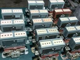 Контактор МК 5-10(220в,110в),МК 6-10(220в,110в) Чебоксары