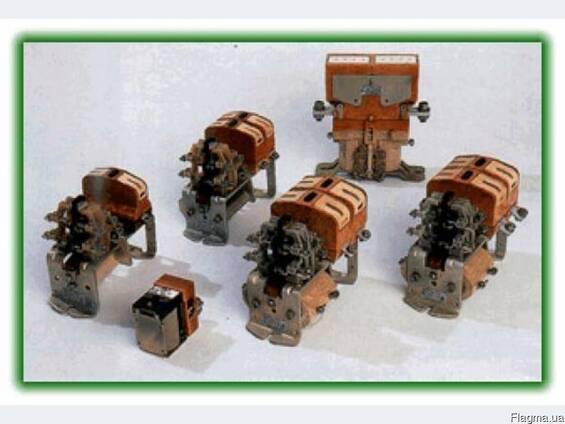 Контактор МК1-20, МК2-20 по МК6-20 и др. электрообору-ние.