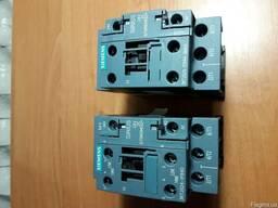 Контактор Siemens Sirius 3RT20241FB40