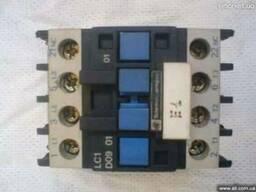 Контактор telemecanique LC1 D09 9A; LC1 D18 18A, 380 В 50гц