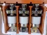 Контактор вакуумный КВТ-1.14-2.5/250А - фото 4