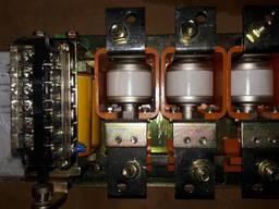 Контакторы вакуумные КВТн-630/1.14-6.0У3, КВН-630/1.14