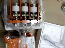 Контактор вакуумный тока ГОСТО 1.14-1.6/160 У3