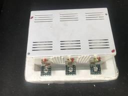 Контактор вакуумные низковольтный ВКНШ-250/1,14-4,5 IP11