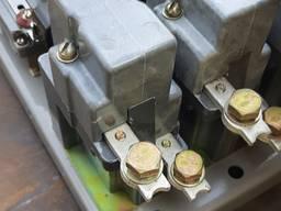 Контакторы КМ2334 -150а и другая электротехника