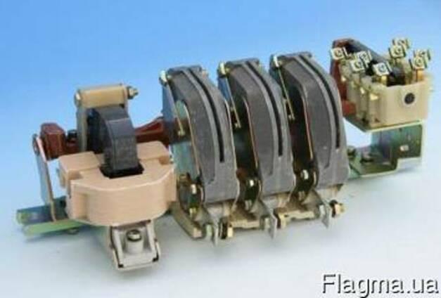 Контактор КТ-6023(160А), КТ-6012(100А). Контактор серии КТ