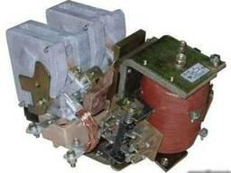 Контакторы серии КТПВ-600 (КТПВ-622, КТПВ-623, КТПВ-624)