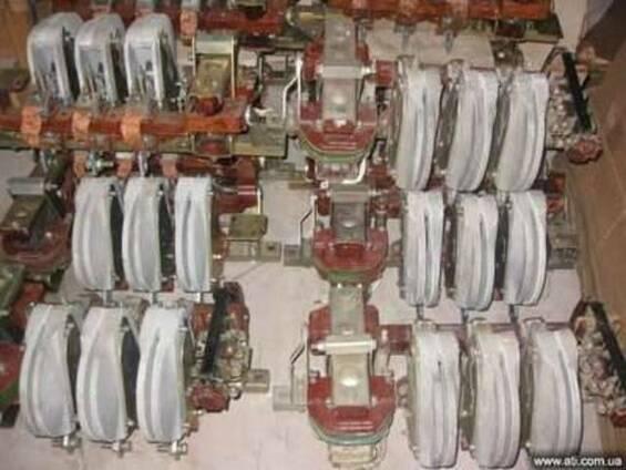 Контакторы КТ6033(220-380) цена договорная