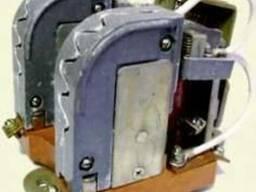 Контакторы КТК1-20 КТПМ-121 КТПМ-111 МК1-20 МК2-20 КТ