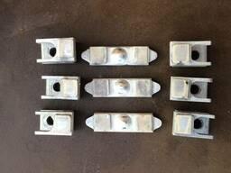 Контакты к магнитным пускателям серии ПАЕ 4-й величины
