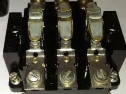 Контакты к контакторам КТ, магнитным пускателям