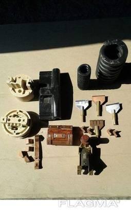 Зап. части и комплектующие на электровоз АМ8Д