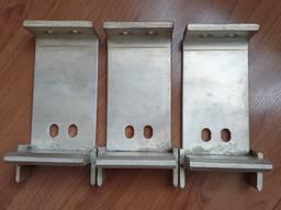 Контакты в ячейку КРУ-2-10 нижние 1000А
