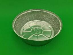 Контейнер алюминиевый круглый 1440мл Т546I 100шт (1 пач)