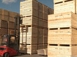 Potato & vegetable storage box - фото 1