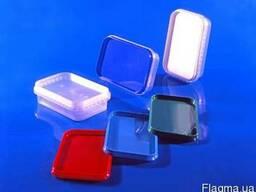 Судок 0, 3 прямоугольный емкость контейнер