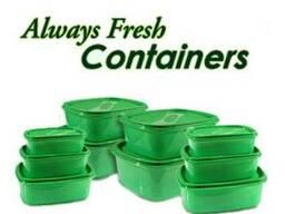 Контейнери для продуктів Always Fresh