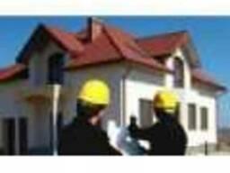 Контроль за строительством недвижимости Заказчика