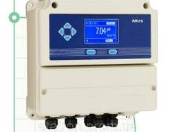 Контролер кисню AG-S/Control Oxygen