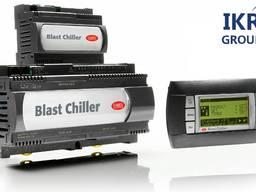 Контроллер Carel (Карэл) для шоковой заморозки Blast Chiller