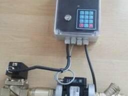 Программируемый логический контроллер контроллер дозирования