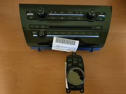 Контроллер климы BMW X5 F15 9350725 9382251