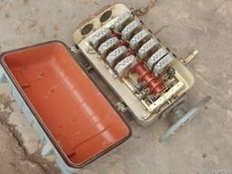 Контроллер КВ2537, КВ2827; КВ-2837; КВ-2937; КВ1-01