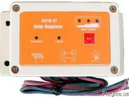 Контроллер заряда CLP10-ST (10А 12/24В)
