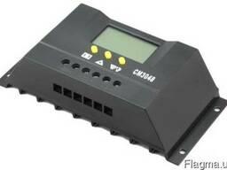 Контроллер заряда СМ3048 (30А 48В)