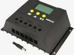 Контроллер заряда СМ6024Z (60А 12/24В)